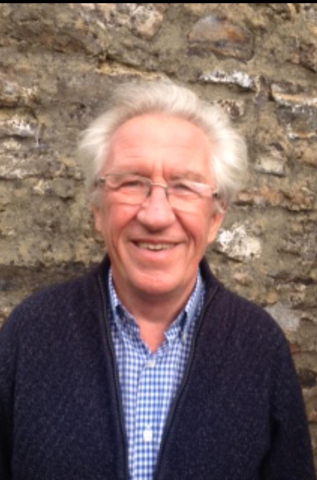 David Clitheroe
